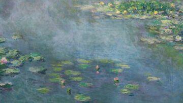 Monet, money, money