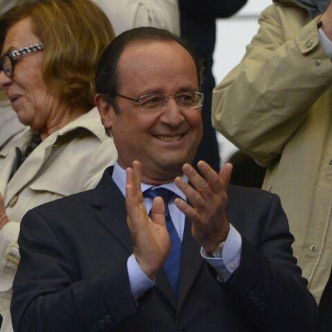 Coupe du monde: François Hollande veut aller au Brésil