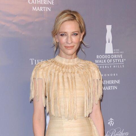 Photos – Cate Blanchett, Lindsay Lohan, western girls