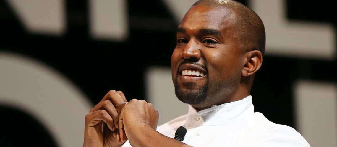 Kanye West, prof de stylisme