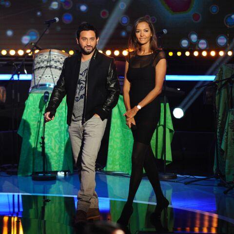 Karine Le Marchand et Cyril Hanouna, dans le coeur des téléspectateurs
