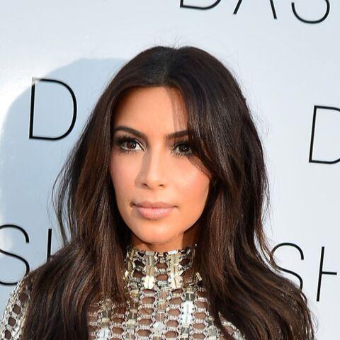 Kim Kardashian est-elle une icône de style?