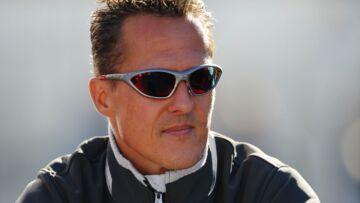 Michael Schumacher: son dossier médical proposé contre 48 000 euros