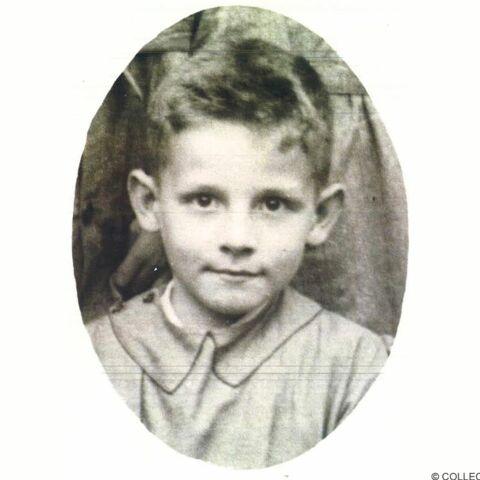 Patrick Poivre d'Arvor: «J'étais un enfant sauvage»