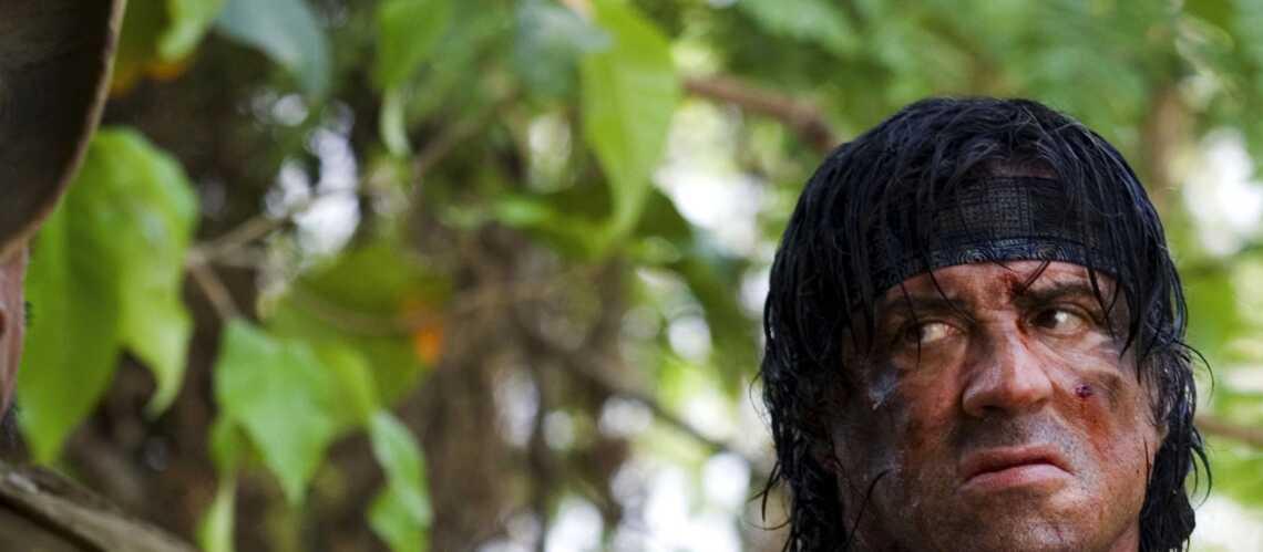Sylvester Stallone repart en guerre dans Rambo 5