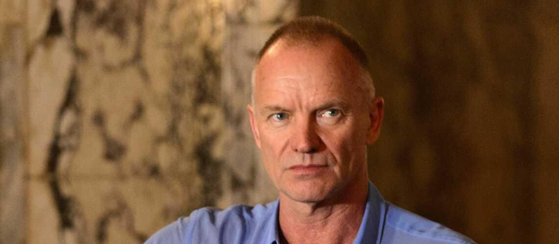 Pas d'héritage pour les enfants de Sting