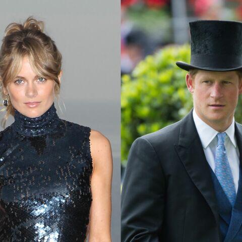 Prince Harry: et si finalement Cressida était la bonne?
