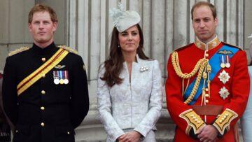 Les enfants très, très gâtés du Prince Charles