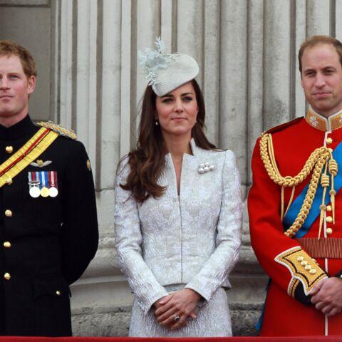 William, Kate, Harry: Privés de JO à cause du virus zika