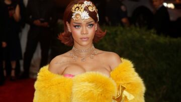 Rihanna: Son nouveau single l'emmène vers les étoiles
