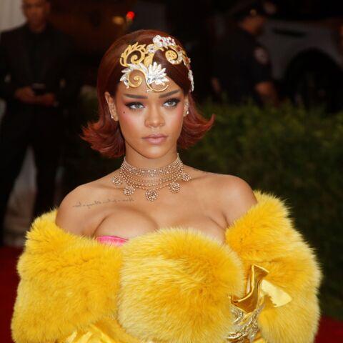 Rihanna quitte la musique pour devenir créatrice de mode