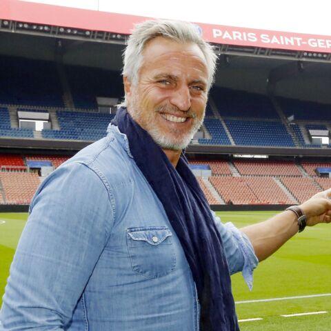 David Ginola décroche «La France a un incroyable talent» sur M6