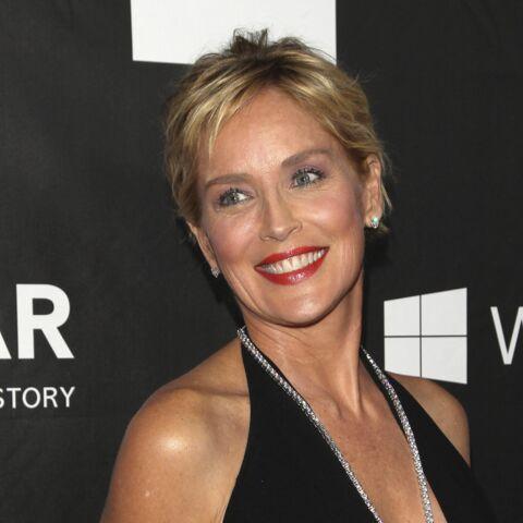 Sharon Stone bientôt au théâtre à Paris
