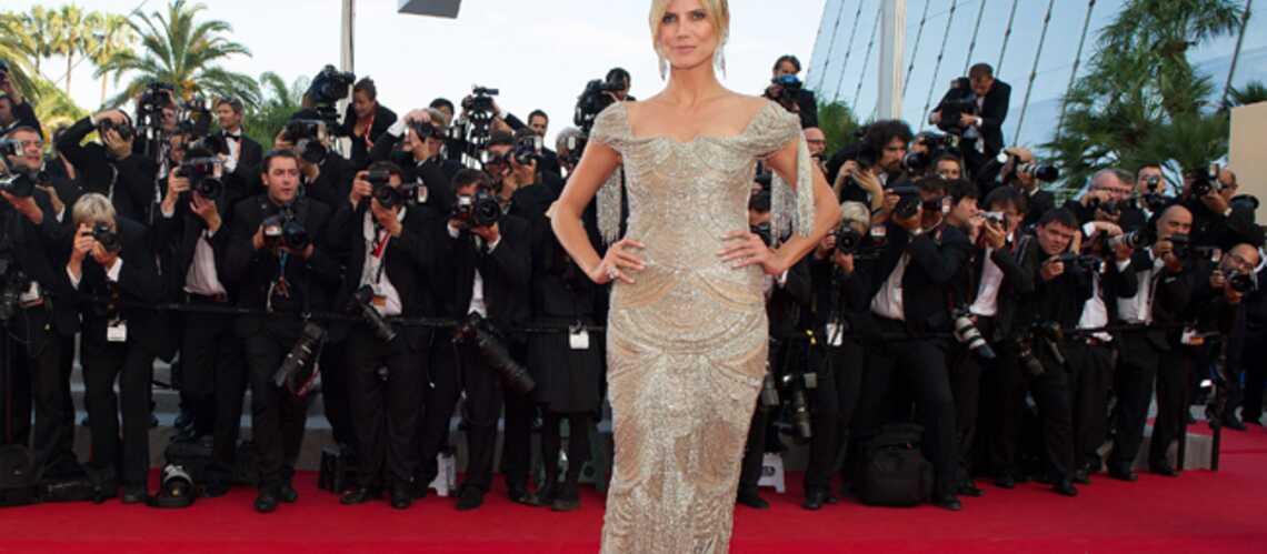 Heidi Klum, Nicole Kidman: beautiful girls pour the Paperboy
