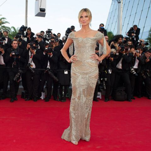 Heidi Klum, Nicole Kidman: beautiful girls pour the Paperboy