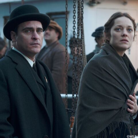 The Immigrant: Joaquin Phoenix impressionne, Marion Cotillard séduit