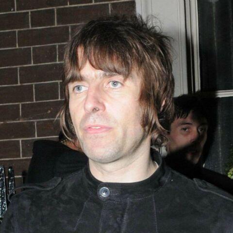 Liam Gallagher en guerre contre les Daft Punk