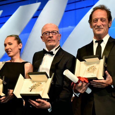 Cannes 2015 –  Audiard, Lindon et Bercot: les victoires du cinéma français