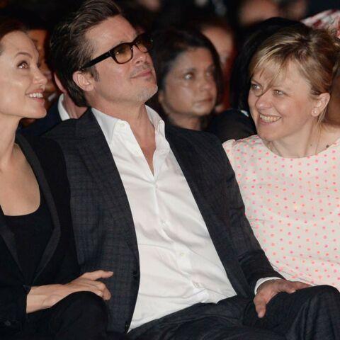 Qui est Arminka Helic, le mentor d'Angelina Jolie?