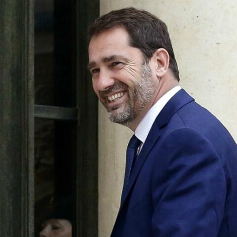 Christophe Castaner, le beau gosse d'En Marche! confie être «tombé amoureux» d'Emmanuel Macron