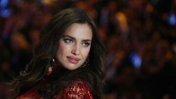 PHOTOS-Irina Shayk resplendissante à Cannes deux mois seulement après la naissance de son bébé