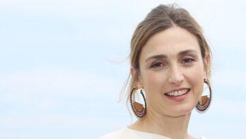 Julie Gayet discrète au Festival de Cannes… elle accompagnait François Hollande aux obsèques de son frère