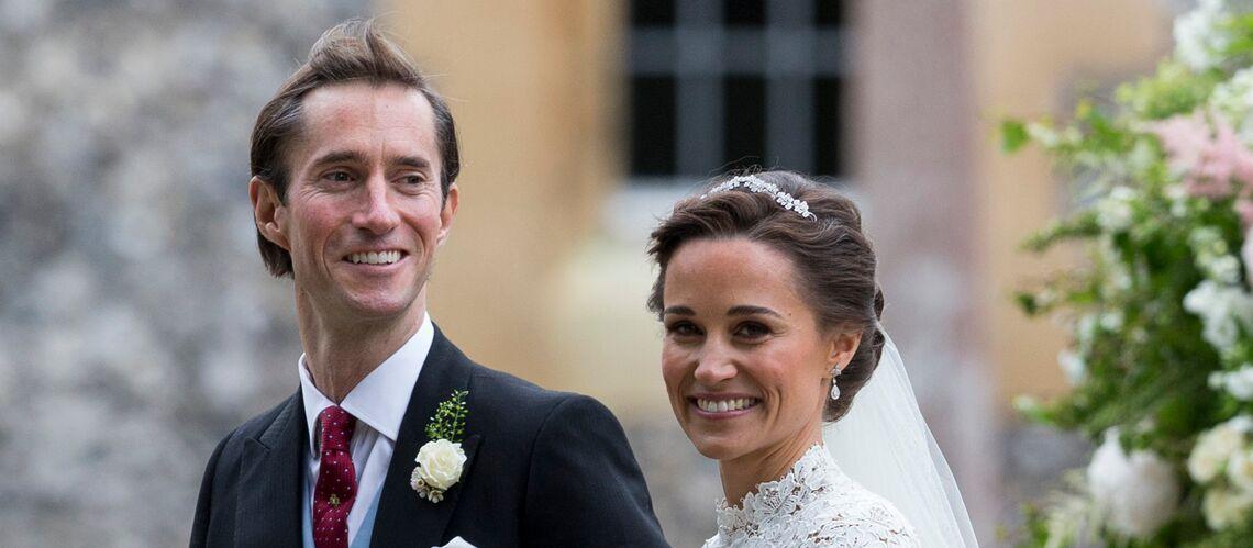 Les premières photos du lieu où Pippa Middleton et James Matthews ont fêté leur mariage