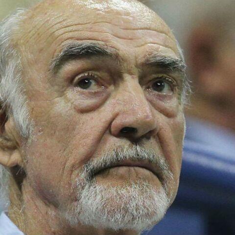 Sean Connery rend hommage à Roger Moore apres sa disparition