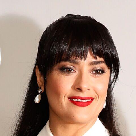 Salma Hayek au bord des larmes en imaginant que sa fille aurait pu être au concert d'Ariana Grande