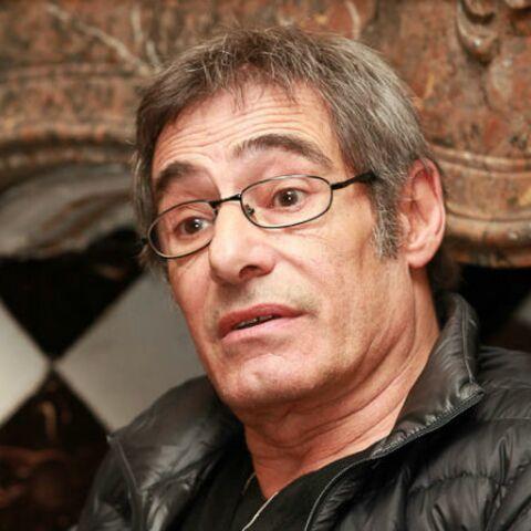Gérard Lanvin: «Je n'aime pas ces soirées type César…»