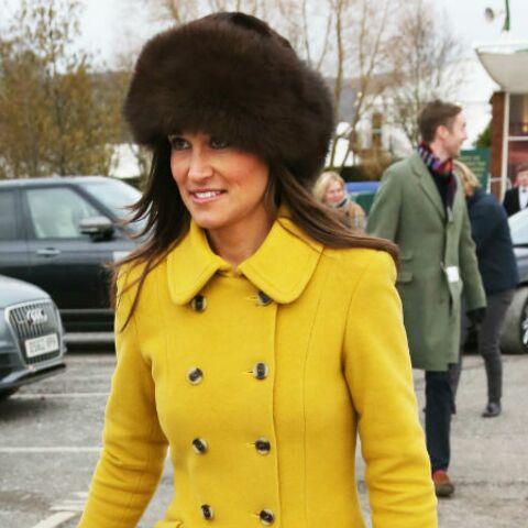 Pippa Middleton se sépare de son agent