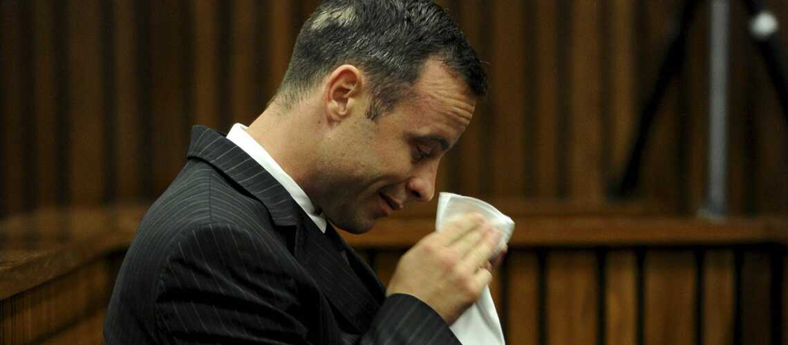 Reeva Steenkamp à Oscar Pistorius: «Parfois j'ai peur de toi!»