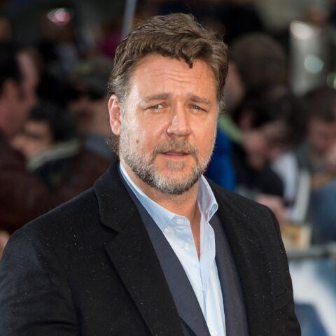 Russell Crowe rend hommage à Philip Seymour Hoffman
