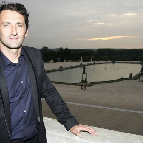 Xavier Veilhan emballe Versailles!