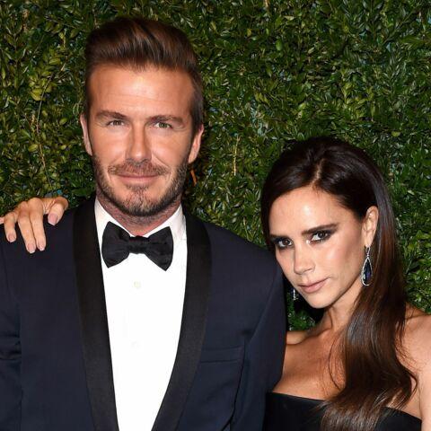 Chez les Beckham, c'est Victoria qui porte la culotte