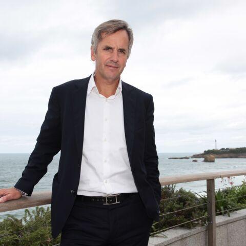 Bernard de la Villardière: «Jean-Luc Mélenchon est un peu une imposture»