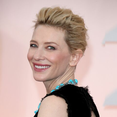 Cate Blanchett: il était une fée
