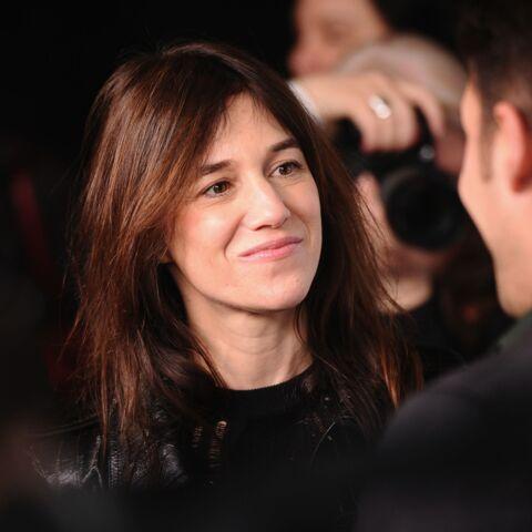 Charlotte Gainsbourg, héroïne d'un blockbuster