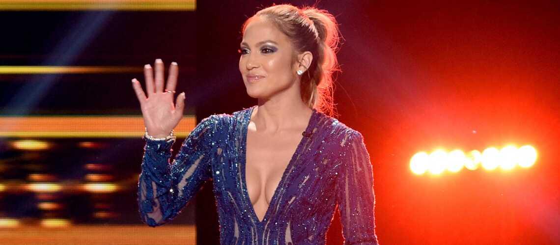 T'as le look… Jennifer Lopez!