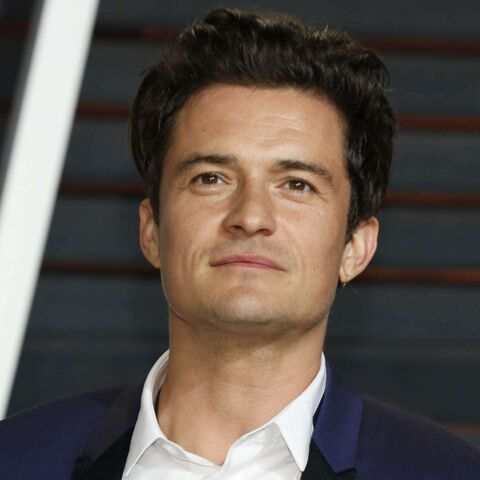 Orlando Bloom se bat contre Ebola