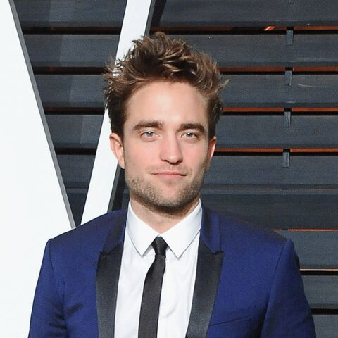 Robert Pattinson bientôt papa?