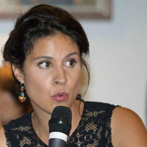 La journaliste de BFM TV Apolline de Malherbe est maman pour la troisième fois