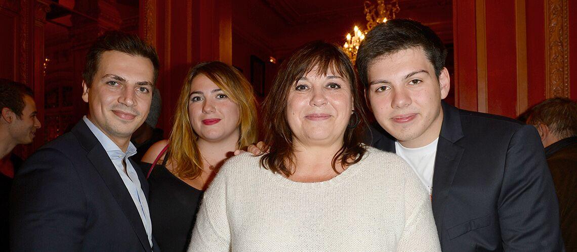 Land Rover Charlotte >> Qui est Enzo Gaccio, le fils de Michèle Bernier et Bruno ...