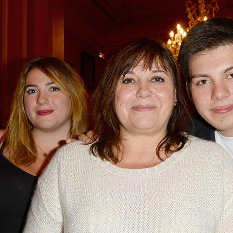 Qui est Enzo Gaccio, le fils de Michèle Bernier et Bruno Gaccio?