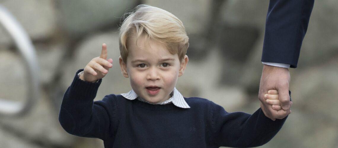Kate et William ont choisi la prochaine école du prince George