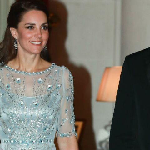 Kate Middleton: elle explose son budget shopping!
