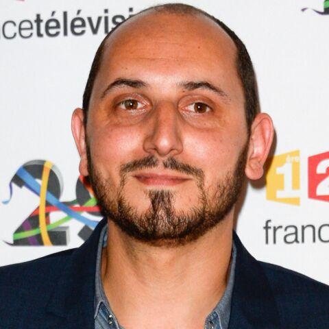 «Qui c'est ce barbu?» Le journaliste de l'Emission politique Karim Rissouli dénonce le «racisme ordinaire»