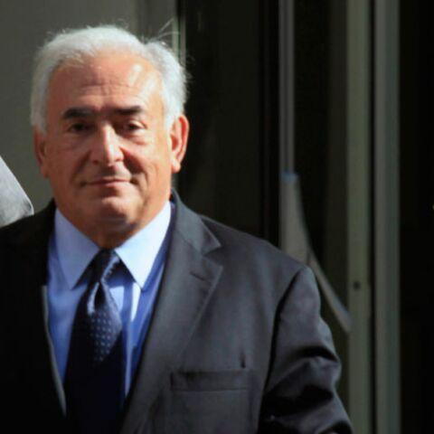 DSK bientôt gouverneur de la banque d'Israël?