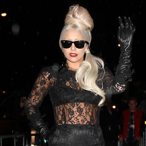Lady Gaga fait passer ses fans avant l'amour