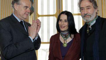 Montserrat Figueras est décédée